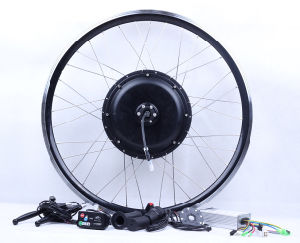 Conversion Kits for Transfering Manual Bike to E Bike (JB-FV1000) pictures & photos