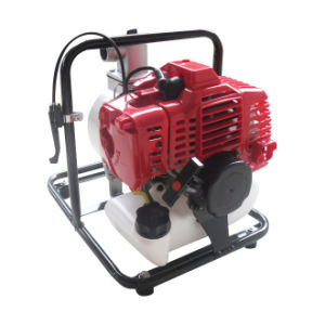 1 Inch Water Pump With 2 Stroke Engine Pictures Photos