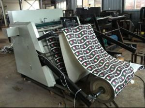 Full Automatic Roll Paper Die Cutting Machine (YT-LI 1000) pictures & photos
