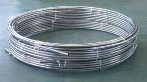 Stainless Steel Tube Coil pictures & photos