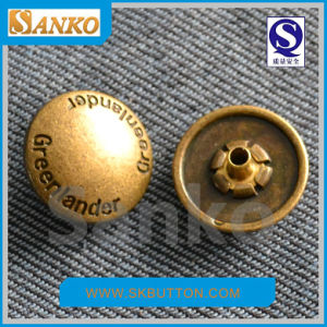 High Quality Metal Snap Button