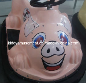 Pupular Electric Amusement Bumper Car for Kids Playground