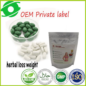 OEM Manufacturer Garlic Oil Soft Capsules for Improve Blood Circulation pictures & photos