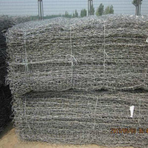 2017 Factory Supply High Quality Cheap Price Welded Gabion Box pictures & photos