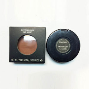 New HOT M Brand Powder Shimmer Blush 24 color No mirrors 6g pictures & photos