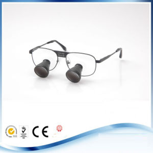 Ttl Loupes Dental Loupes Surgical Loupes Medical Binoculars 3.0X Sports Frames pictures & photos