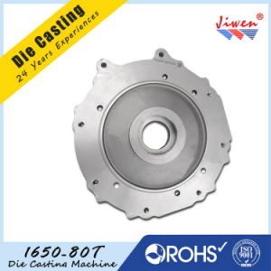 Aluminum Die Casting Factory Supplies Centrifugal Parts