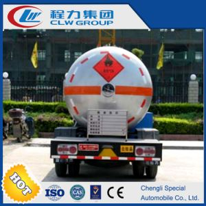 5-8m3 Small LPG Tank Truck for Sale pictures & photos
