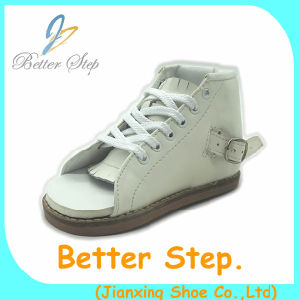 6459206ab7 China Shoelace The Denis Browne Orthopedic Shoes for Club Foot ...