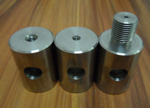 Machinery Parts for Stainless Steel Turned Parts