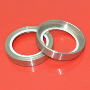 Auto Air Compressor Blender Rotary Pumps Grinder PTFE Lip Oil Seal