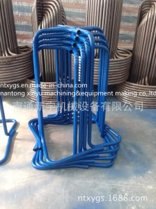 Factory Outlet Green Star Base Steel Wire Carrier pictures & photos