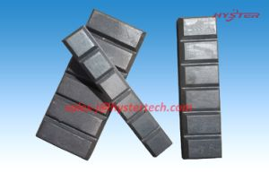 Wear Resistant Notched Chock Block CB90n pictures & photos
