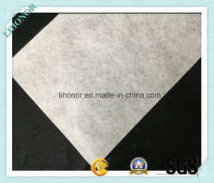 20-30GSM White Meltblown Nonwoven Fabric for HEPA Filter