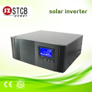 Pl12 PRO Series Inverter 600va ~ 1200va with Solar Charger