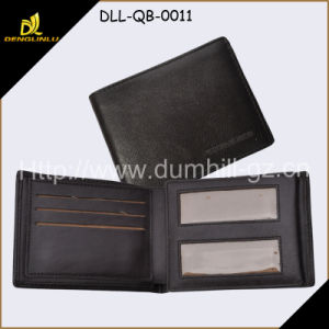 Fashion Trend High Quality Classic Men Leather Wallet