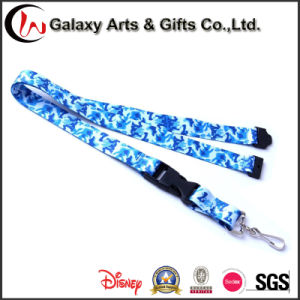 Lanyard ID Holder Badge Neck Strap Credit Card Holder Business Strap
