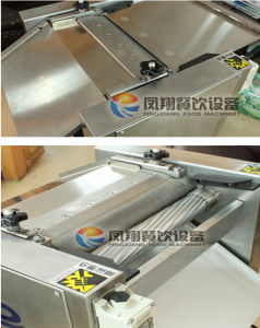 Fgb-400 Best Factory Price Commercial Squid Skin Peeling Machine pictures & photos