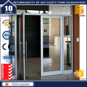 Double Main Door Design Australian Standards Aluminium Double Hinge Doors & China Double Main Door Design Australian Standards Aluminium Double ...