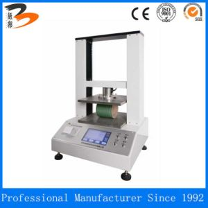 Paper Tube Compression Strength Tester