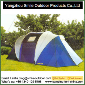 Offer Sample Outdoor Camping Family Roof Top Tent pictures & photos