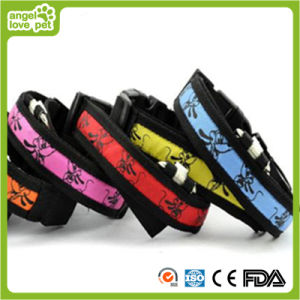 LED Pluto Lamp Strap Pet Collar pictures & photos