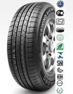 All Terrain SUV Tire with Reliable Quality and Competitive Price, More Market-Share for Buyer pictures & photos