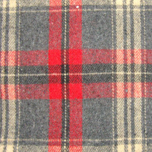 Checked Fleece Fabric, for Jacket, Garment Fabric, Textile Fabric, Clothing pictures & photos