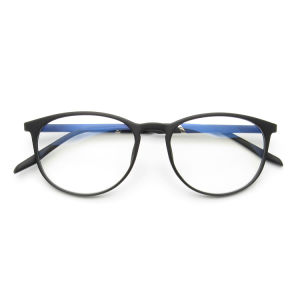 Manufacturers Xs0602 Low Friction Coefficient European Style Tr90 Optical Frames pictures & photos
