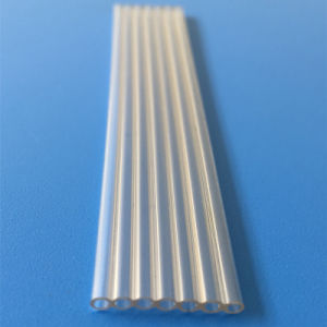 China Manufacture PVC 7 Rows Medical Catheters