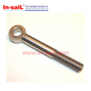 DIN444 Jb4318 Many Size Copper Eye Bolts of Industry pictures & photos