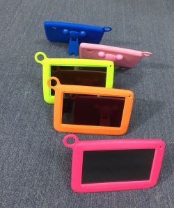 OEM ODM 7 Inch Android WiFi Kids Learning Children Rugged Tablet PC pictures & photos