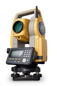 Topcon Es-101 Total Station pictures & photos