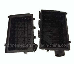 Auto Filter Plastic Mould Manufacture Car Air Filter Mold pictures & photos