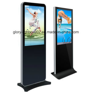Hotel Indoor Top Grade Advertising Display pictures & photos