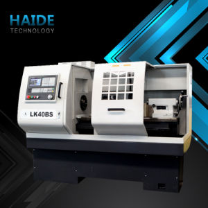 400 CNC Lathe for Metal Processing pictures & photos