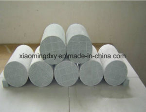 DPF Honeycomb Ceramic Filter for Diesel Engine pictures & photos