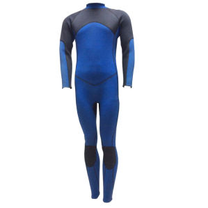 Men′s Long Neoprene Surfing Wetsuit /Swimwear/Sports Wear (HX-L0238) pictures & photos