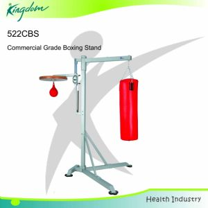 Commercial Boxing Stand/Heavy Bag Stand/Speed Bag Stand (522CBS) pictures & photos