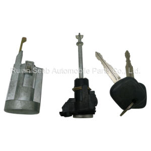 Ignition Switch Auto Parts for Key Set