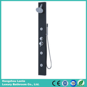 High Quality Fitting Stainless Steel Shower Panel (LT-G896) pictures & photos