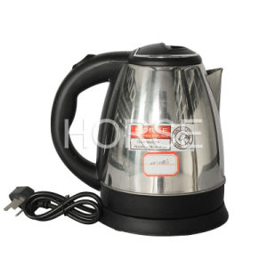 Stainless Steel Water Teakettle Thermos (SH-002)