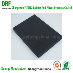 PU Foam for Electronic Parts Polyurethane Foam PU Sponge pictures & photos