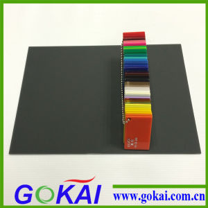 Gokai Transparent PMMA Acrylic Sheet for Printing pictures & photos