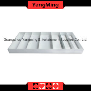 Standard Acrylic Chip Tray (YM-CT05) pictures & photos