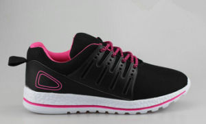 Cheap Fashion Comfort Leisure Sports Running Shoes for Children (AKRS25) pictures & photos