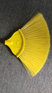 Hot Sale Fan Shape Broom pictures & photos