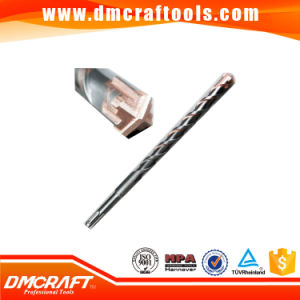 Auto Welded SDS Plus Hammer Drill Bit pictures & photos