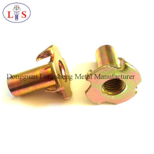 High Quality T Nut Insert Nut Furniture Nut pictures & photos