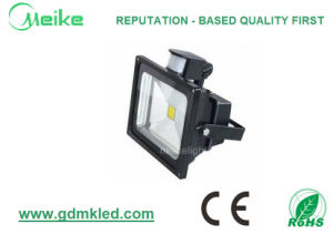 Outdoor Light 50W Solar PIR LED Flood Light